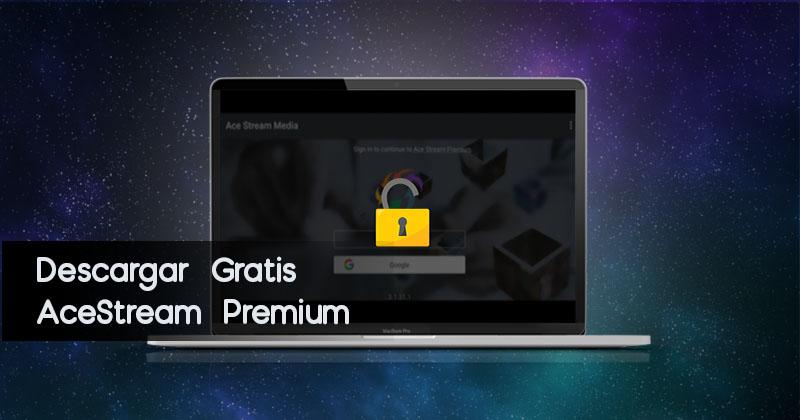 AceStream Premium Gratis
